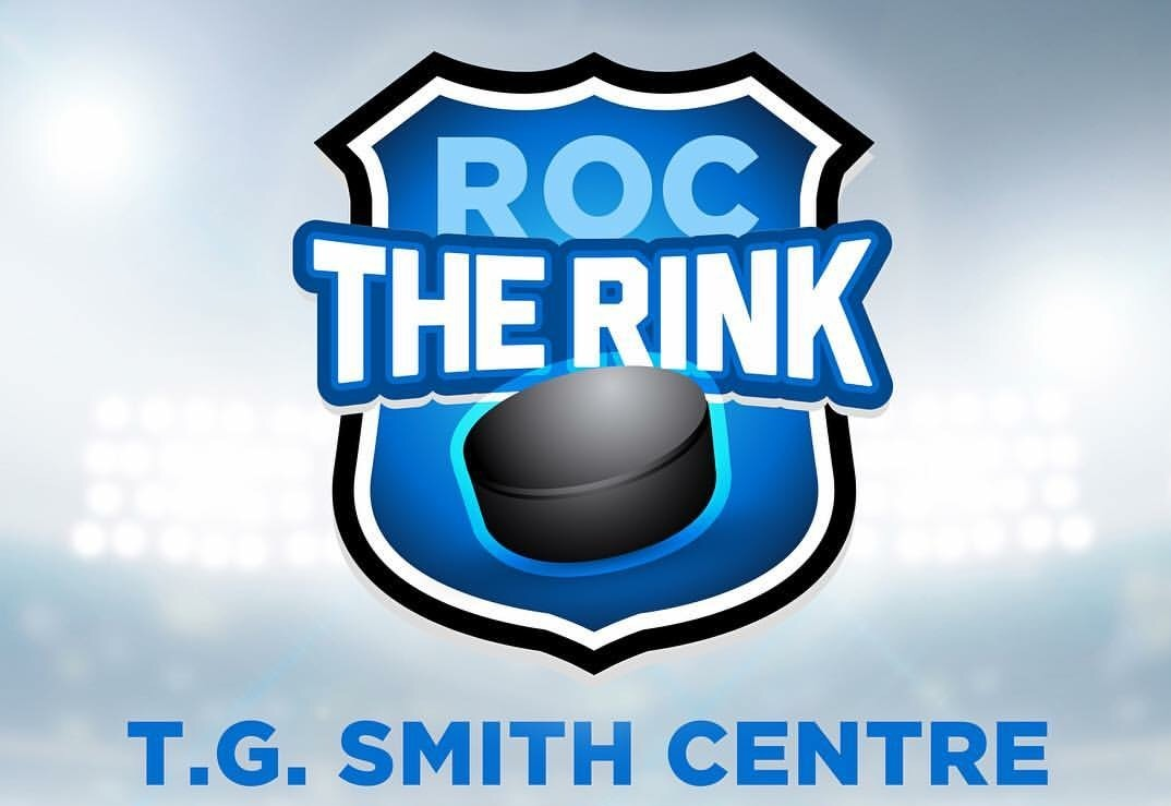 ROC the Rink with ROC Eastman